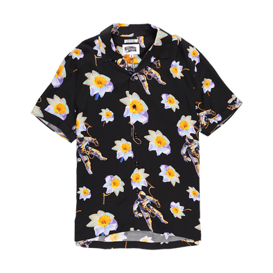 Billionaire Boys Club Dream Space Woven Shirt - Rule of Next Apparel