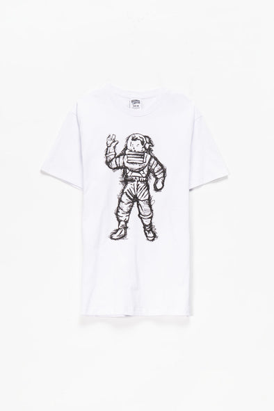 Billionaire Boys Club Static T-Shirt - Rule of Next Apparel