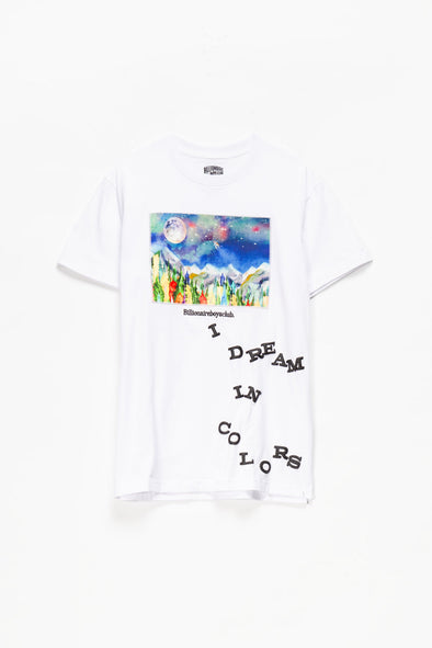 Billionaire Boys Club Dreams T-Shirt - Rule of Next Apparel