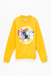 Billionaire Boys Club Helmet Crewneck - Rule of Next Apparel