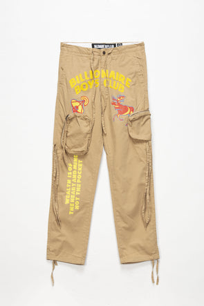 Billionaire Boys Club Comets Pants - Rule of Next Apparel