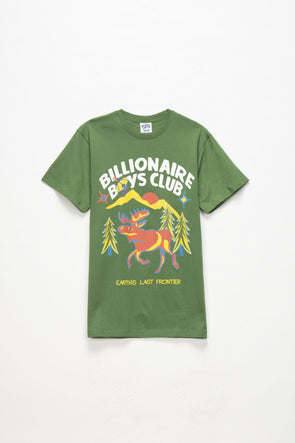 Billionaire Boys Club Open Trail T-Shirt - Rule of Next Apparel