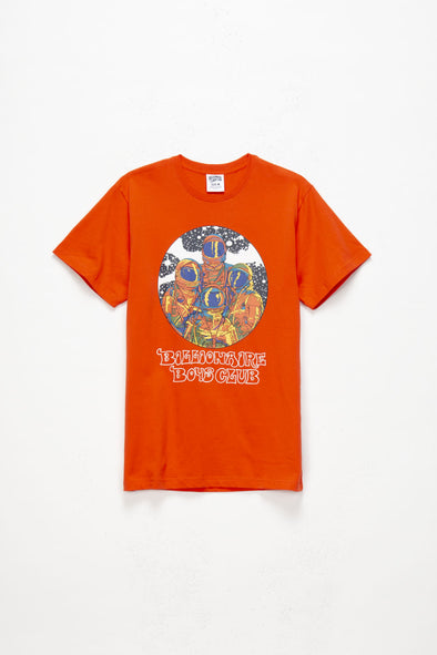 Billionaire Boys Club Crew T-Shirt - Rule of Next Apparel