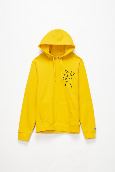 Billionaire Boys Club Jumble Hoodie - Rule of Next Apparel