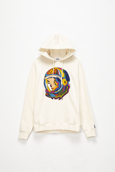 Billionaire Boys Club Luminous Helmet Hoodie - Rule of Next Apparel