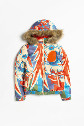Billionaire Boys Club Denali Jacket - Rule of Next Apparel