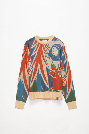 Billionaire Boys Club Brisk Sweater - Rule of Next Apparel