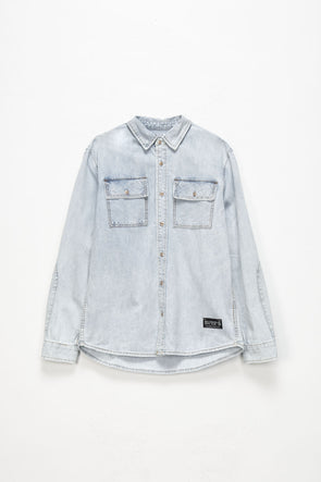 Billionaire Boys Club Northern Woven Shirt - Rule of Next Apparel