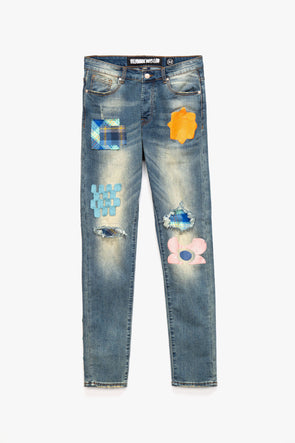 Billionaire Boys Club Trek Jeans - Rule of Next Apparel
