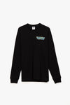 Billionaire Boys Club Stratas Long Sleeve T-Shirt - Rule of Next Apparel