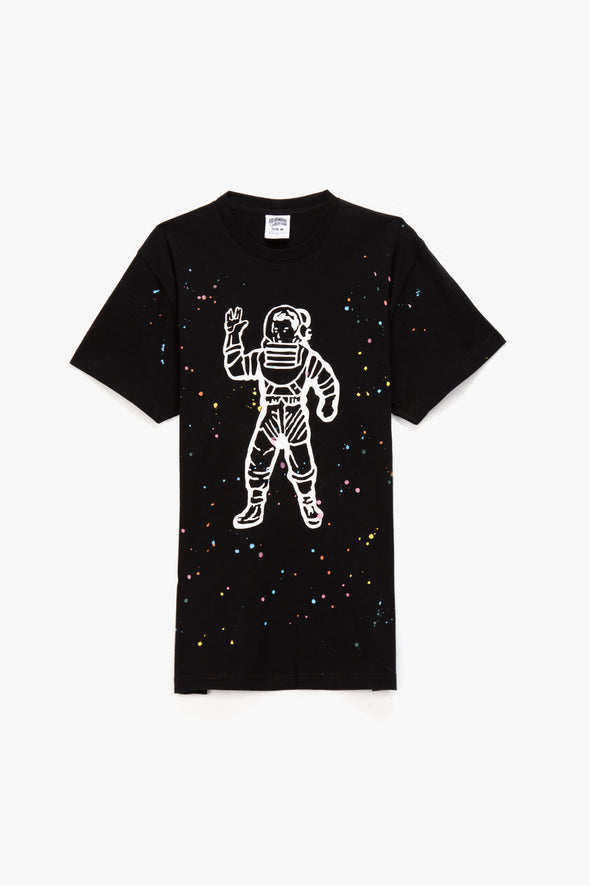 Billionaire Boys Club Astro Spattered T-Shirt - Rule of Next Apparel