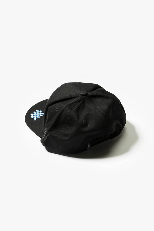 Billionaire Boys Club Arch Snapback Hat - Rule of Next Accessories