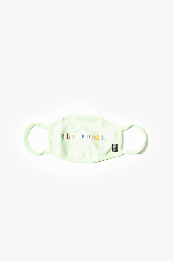 Billionaire Boys Club Letters Mask - Rule of Next Accessories