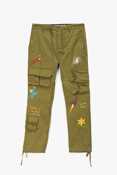 Billionaire Boys Club Stellar Pants - Rule of Next Apparel