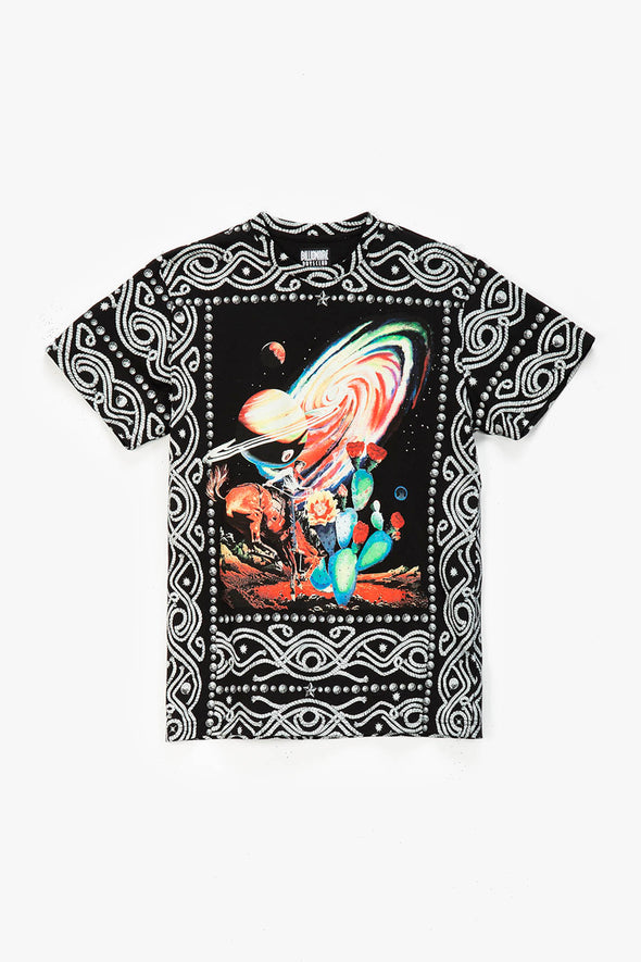 Billionaire Boys Club Rodeo T-Shirt - Rule of Next Apparel