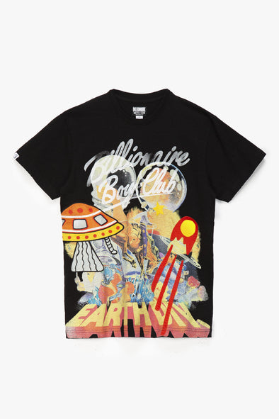 Billionaire Boys Club Battle Earth T-Shirt - Rule of Next Apparel