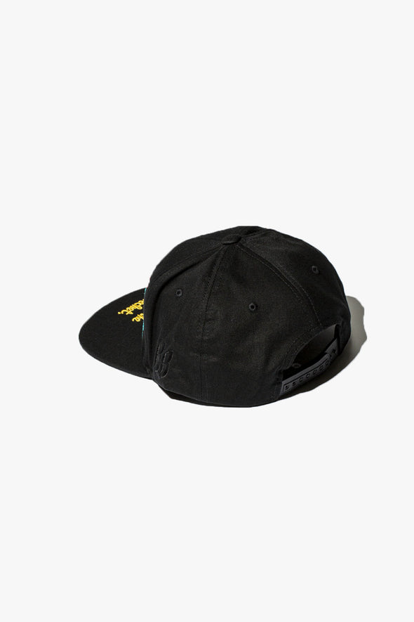 Billionaire Boys Club Wave Twill Hat - Rule of Next Accessories