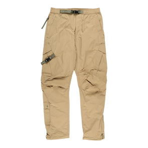 Maharishi Veg Dyed Tech Cargo Trackpants - Rule of Next Apparel