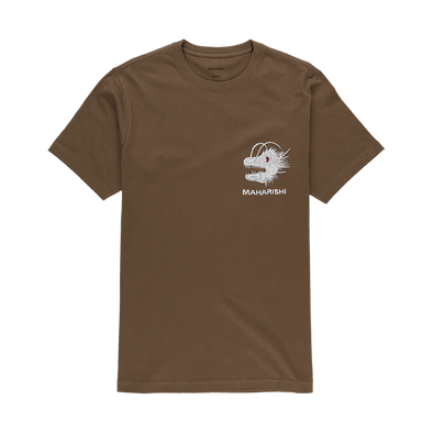 Maharishi Cyborg Dragon Organic T-Shirt - Rule of Next Apparel