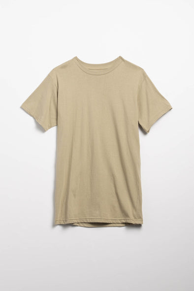 Rothco Solid T-Shirt - Rule of Next Apparel