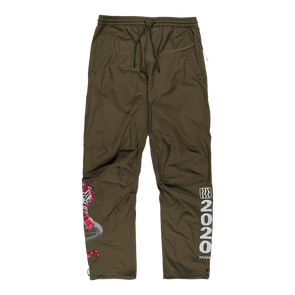 Maharishi Tiger Invasion Woven Trackpants - Rule of Next Apparel