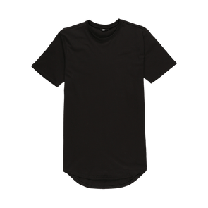 Jordan Craig Solid Color T-Shirt - Rule of Next Apparel