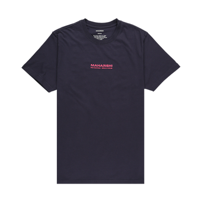 Maharishi Rain Chip Organic T-Shirt - Rule of Next Apparel