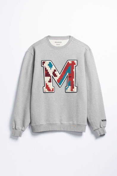 Maharishi MA20 Organic Crewneck - Rule of Next Apparel