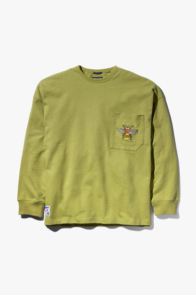 Timberland BeeLine Crewneck - Rule of Next Apparel