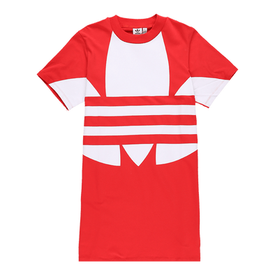 adidas Women's Large Logo Dress - Rule of Next Apparel