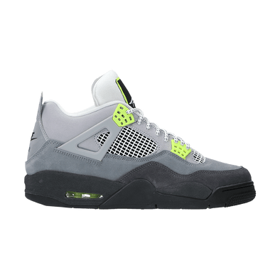 Air Jordan Air Jordan 4 Retro SE 'Neon 95' - Rule of Next Footwear