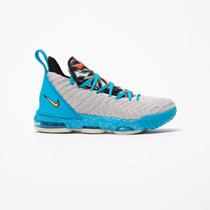 Nike LeBron 16 'South Beach' (GS) - Rule of Next Footwear