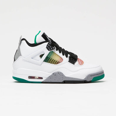 Nike Women's Air Jordan 4 Retro 'Rasta' - Rule of Next Footwear