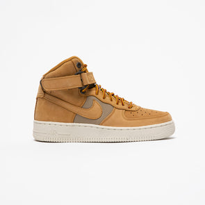 Nike Air Force 1 High Premium 'Wheat' (GS) - Rule of Next Footwear