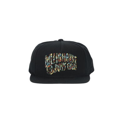 Billionaire Boys Club Camo Hat - Rule of Next Accessories