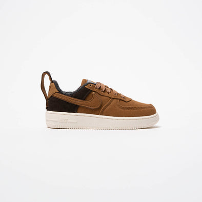 Nike Carhartt WIP x Air Force 1 Low 'Ale Brown' (PS) - Rule of Next Footwear