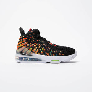 Nike LeBron 17 'James Gang' (GS) - Rule of Next Footwear