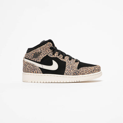 Air Jordan Air Jordan 1 Mid 'Cheetah' (GS) - Rule of Next Footwear