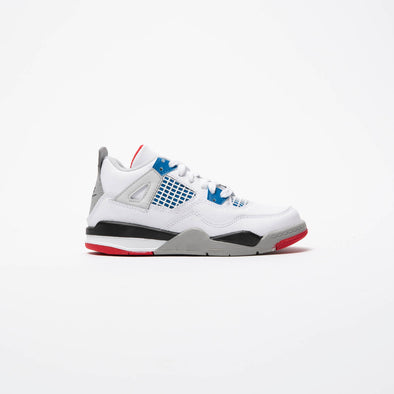 Air Jordan Air Jordan 4 Retro 'What The' (PS) - Rule of Next Footwear