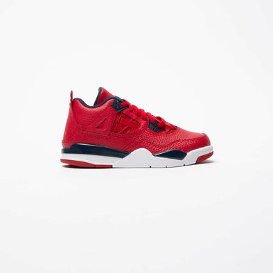 Air Jordan Air Jordan 4 Retro 'Fiba' (PS) - Rule of Next Footwear