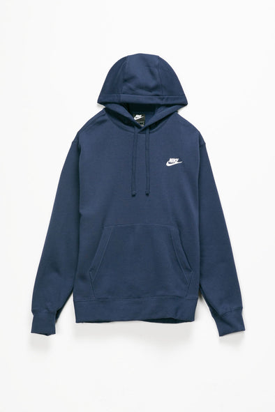 Nike Club Fleece Hoodie - Rule of Next Apparel