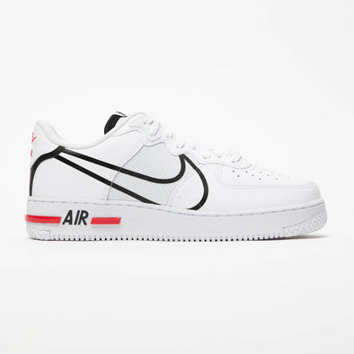 Nike Air Force 1 React - Rule of Next Footwear