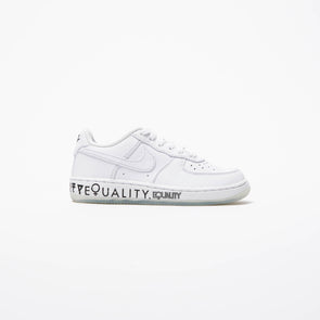 Nike Air Force 1 'Equality' (PS) - Rule of Next Footwear