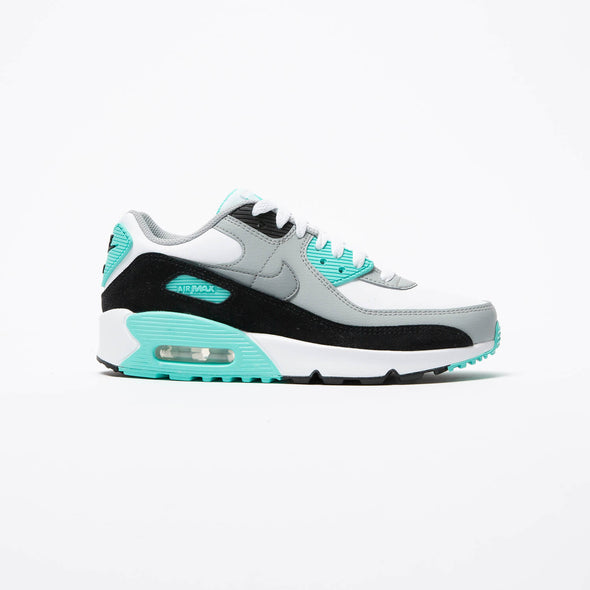 Nike Air Max 90 Leather (GS) - Rule of Next Footwear