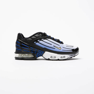 Nike Air Max Plus 3 'Hyper Blue' (GS) - Rule of Next Footwear