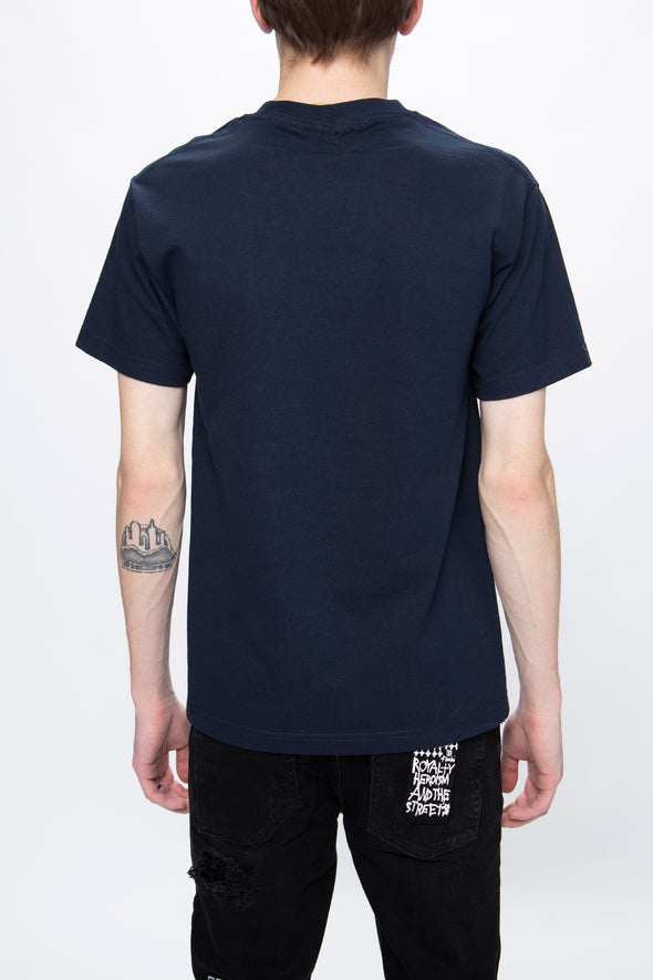 Chinatown Market No Cussin T-Shirt - Rule of Next Apparel