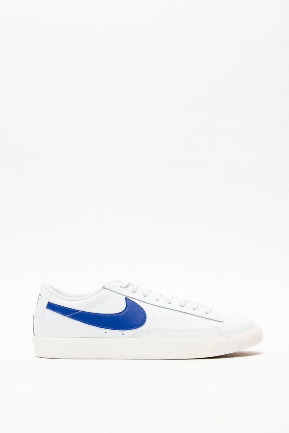 Nike Blazer Low Leather - Rule of Next Footwear