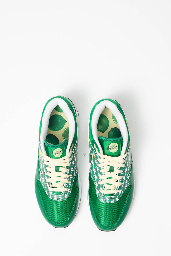 Nike Air Max 1 'Limeade' - Rule of Next Footwear