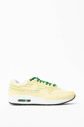 Nike Air Max 1 Premium 'Lemonade' - Rule of Next Footwear