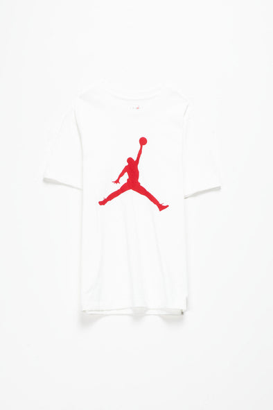Air Jordan Jumpman Logo T-Shirt - Rule of Next Apparel